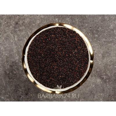 Семена Киноа (черные)