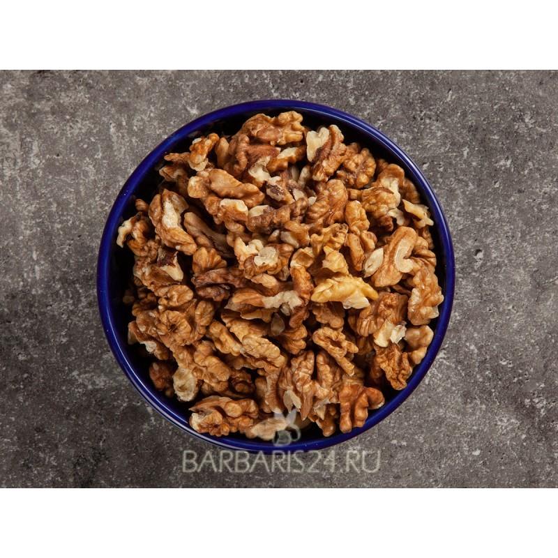 Грецкий орех (ломаный)