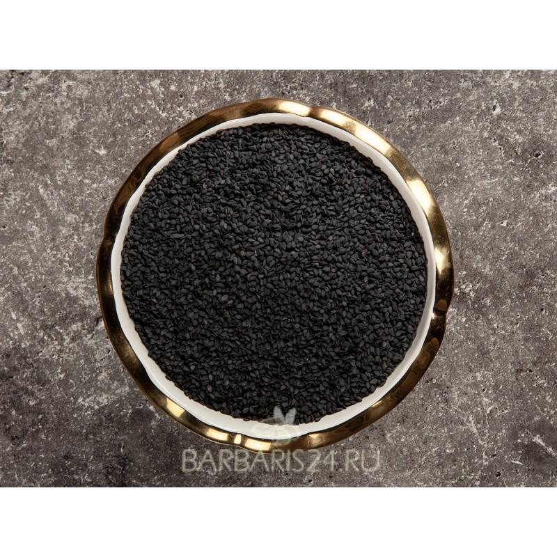 Кунжут черный (сушеный)