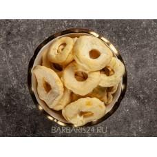 Яблоко сушеное (кольцами)