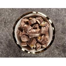 Шоколадная халва