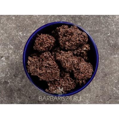 Кокос в шоколаде