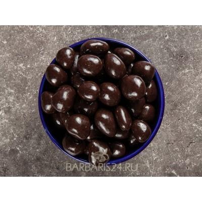 Клубника в шоколаде