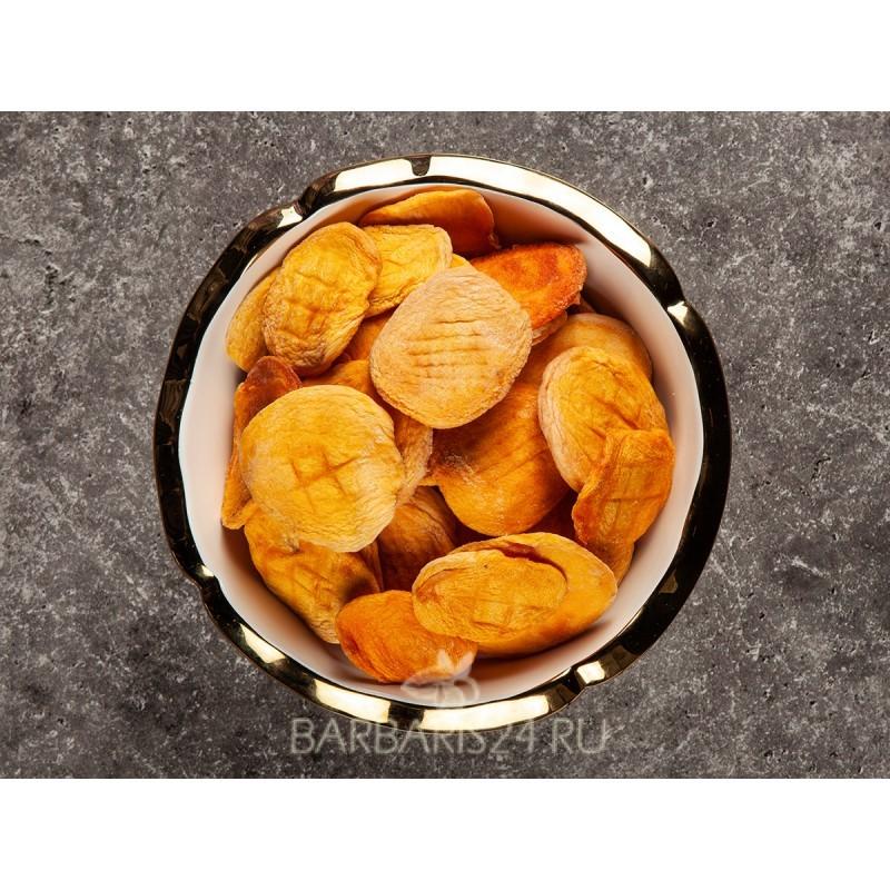 Персик сушеный (фермерский)