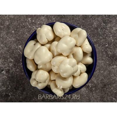 Грецкий орех в белом шоколаде (в йогурте)