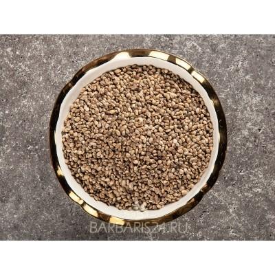 Семена конопли (пищевые)