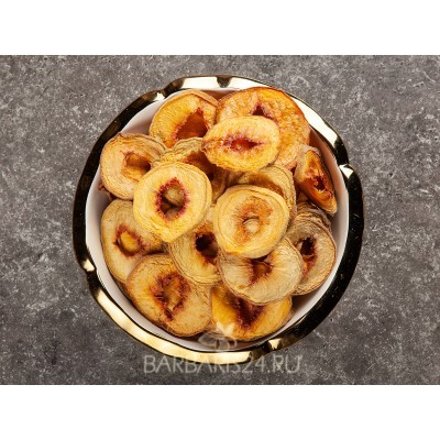 Персик сушеный (чипсы)