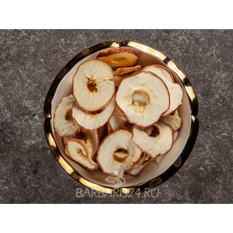 Яблоко красное сушеное (чипсы)