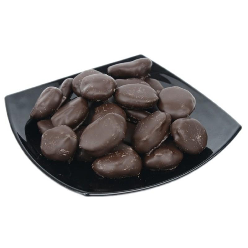 Финики в шоколадной глазури