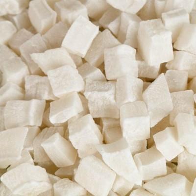 Кокос (кубики)