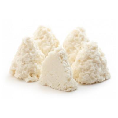Кокос в белой шоколадной глазури