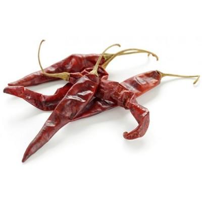 Перец «Чили» (сушеный, стручки)