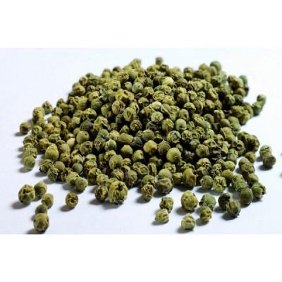 Перец зелёный (горошек)