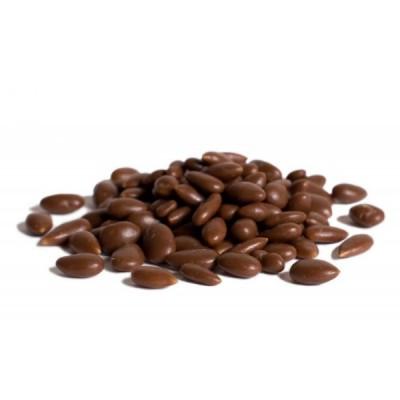 Семечки в шоколаде
